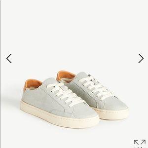 BNIB Chambray Soludos sneakers